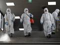 KORONAVÍRUS Vláda, zamestnávatelia a odbory v Taliansku sa dohodli na spoločnom postupe proti epidémii