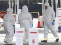 KORONAVÍRUS Belgicko má 88 úmrtí na koronavírus: Počet hospitalizovaných klesá
