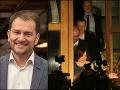 DOHODLI SA! Matovič zložil vládu: Slovensku budú vládnuť štyri strany s ústavnou väčšinou