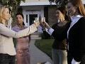 Eva Longoria v seriáli Zúfalé manželky