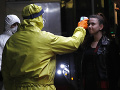 KORONAVÍRUS Slovinsko zastaví verejnú dopravu, nákazu vírusom potvrdili u 219 ľudí