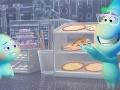 VIDEO Nová Pixarovka ašpiruje