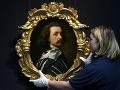 Polícia vyšetruje veľkú krádež: Z galérie Oxfordskej univerzity ukradli veľmi cenné obrazy