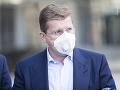 KORONAVÍRUS Na Slovensku sú zabezpečené plynulé dodávky energií, potvrdil minister Žiga