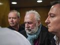 Pedofilný kňaz sa dozvedel svoj trest: Za mrežami si posedí päť rokov