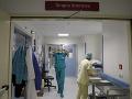 V Taliansku podľahlo nákaze koronavírusom ďalších 349 ľudí