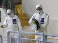 KORONAVÍRUS Singapur hlási prvé dve úmrtia na ochorenie COVID-19