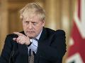 Britský premiér na KORONAVÍRUS kašľal! Na schôdzky nechodil: Nemôžete bojovať, keď tam nie je váš šéf