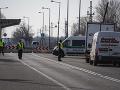 AKTUÁLNE Vodiči, majte trpezlivosť: VIDEO Na bratislavskom obchvate sa tvoria kolóny