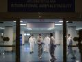 ONLINE Koronavírus v Ázii stráca na sile, Európa s ním musí bojovať, ako vie
