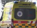 Otrasný prípad pri Bratislave: Záchranári pomáhali, tínedžeri im vraj vykradli sanitku, to však nebolo všetko