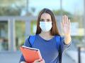 KORONAVÍRUS Študenti z Lekárskej fakulty UK dobrovoľne pomáhajú v boji s koronavírusom