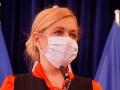 KORONAVÍRUS Saková: Prví 40 z Gabčíkova idú do domácej karantény, testy boli negatívne
