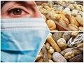 KORONAVÍRUS Pozor na nákazu v potravinách! Pečivo a ovocie? Toto je trik, ktorý vás ochráni