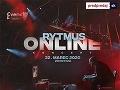 Rytmus odohrá online koncert