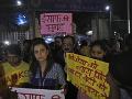 Hromadné znásilnenie a vražda mladej študentky: Štyria muži odsúdení na trest smrti boli obesení