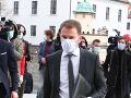 Smer si nomináciou Blahu do čela ľudskoprávneho výboru robí srandu, povedal Matovič