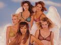 Daniela Peštová bola anjelikom Victoria's Secret aj v minulosti.