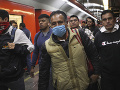 KORONAVÍRUS Biznis ako vždy: Mizerné opatrenia v Mexiku, laxný prístup vyvoláva rozporuplné reakcie