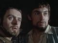 Timothy Dalton vo filme Lev v zime (1968)