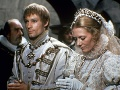 Timothy Dalton vo filme Mária, kráľovná Škótska (1971)