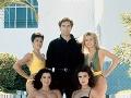 Timothy Dalton vo filme Dych života (1987)