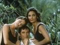 Timothy Dalton vo filme Povolenie zabíjať (1989)