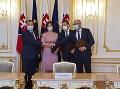 Prezidentka dnes vymenuje novú vládu Igora Matoviča