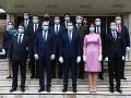 Vláda už naplno pracuje: Vymenovala do funkcie nových štátnych tajomníkov