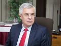 KORONAVÍRUS Korčok prosí slovenských občanov, aby si zachovali medzi sebou úctu a rešpekt