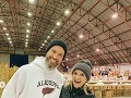 Reese Witherspoon s manželom Jimom