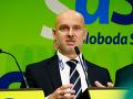 Minister školstva Gröhling: Urobím všetko pre to, aby mal vírus čo najmenší dosah na vzdelávanie