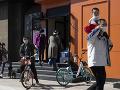 KORONAVÍRUS vo Wu-chane je na ústupe: Ľudia môžu vyjsť z domu a vrátiť sa do práce