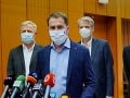 KORONAVÍRUS ONLINE Slovensko eviduje vyše 180 nakazených, prvý prípad sa objavil aj vo väzení