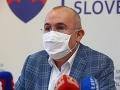 AKTUÁLNE Prokurátor obvinil Kajetána Kičuru a dal návrh na jeho väzobné stíhanie