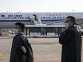 KORONAVÍRUS V Číne opäť rastie počet nových prípadov: Krajina sa obáva cestujúcich zo zahraničia
