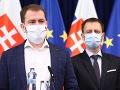KORONAVÍRUS ONLINE Slovensko má vyše 200 prípadov nákazy! Prijali sa nové opatrenia: V nedeľu nenakúpite