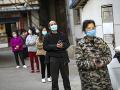 KORONAVÍRUS Čína sa tešila predčasne, hrozí druhá vlna epidémie! Títo ľudia sú časovaná bomba