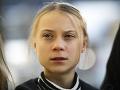 KORONAVÍRUS Šokujúce správy zo Švédska: Greta Thunbergová možno prekonala koronavírus