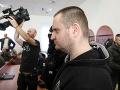 Obžalovaný z vraždy Kuciaka