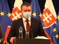 KORONAVÍRUS Minister vnútra diskutoval