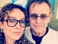 Jennifer Grey a Mikhail Baryshnikov