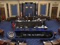Senát jednohlasne odsúhlasil finančnú injekciu