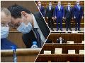 Prvá skúška ohňom! Šeliga ako nový podpredseda: Mierny stres a spomienky na protesty na námestiach