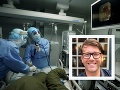 Jozef Wallis videl priamo pred očami zomierať pacientov nakazených koronavírusom