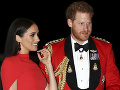 Obrovská životná zmena Harryho a Meghan po odchode z monarchie: Druhé dieťa?!