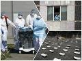 KORONAVÍRUS Srdcervúce odkazy španielskych zdravotníkov: Sami sa stali prenášačmi nákazy