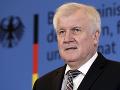 Nemecký minister vnútra Seehofer chce obnoviť deportácie do Sýrie