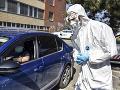KORONAVÍRUS Poľský kňaz ponúka pre koronavírus ľuďom veľkonočné spovede z auta