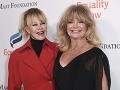 Goldie Hawn a Melanie Griffit
